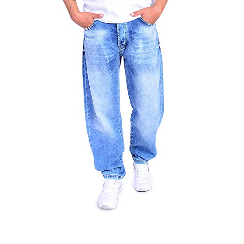 Picaldi Jeans Zicco 472 Cali | Karottenschnitt Jeans, Größe: 34W / 30L