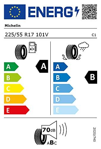 Michelin 81571 Neumático Primacy 4 225/55 R17 101V para Turismo, Verano