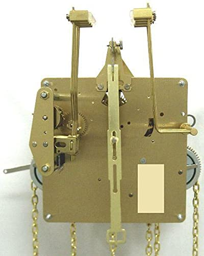 Grandfather Clock Movement Replacement Kit Clock Parts Clock Mechanism Quality Movement to Work Clock Clock Movement Clock movets Clock Accessories Parts for Clocks Clock Works Clock Repair Parts