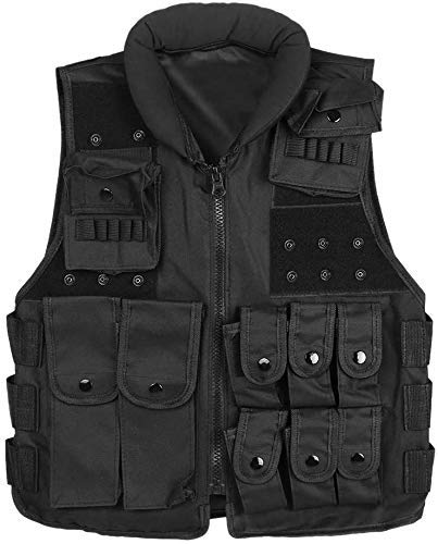 Outdoor Vest Mannen Hunting Vest Outdoor Hunting Waistcaot Training Cs Vest Swat Beschermende Modular Vest van de veiligheid vest