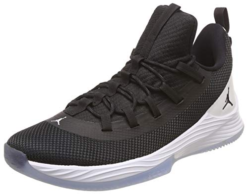 Jordan Ultra Fly 2 Low Black/Black-White