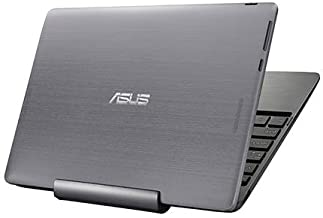 ASUS Transformer Book T100TAM-C1-GM Laptop (Windows 8, Intel Bay Trail-T Z3775 Quad-Core 1.46 GHz, 10.1
