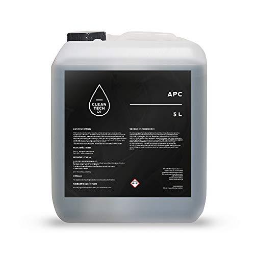 CleanTech Universal Reiniger APC Multireiniger Auto Limpiador