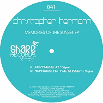 Memories Of The Sunset EP