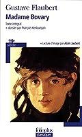 Madame Bovary (Folio Plus Classique)