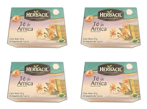 Herbacil Arnica Tea 25 Bags