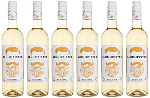 GLÜHMEISTER - Keiner glüht besser! 0096 Glühwein 0.75 l