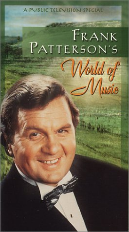 World of Music [VHS]