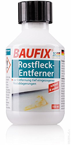 Baufix® Rostfleck-Entferner, 150 ml