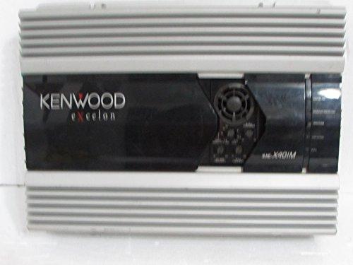 Kenwood KAC X401M