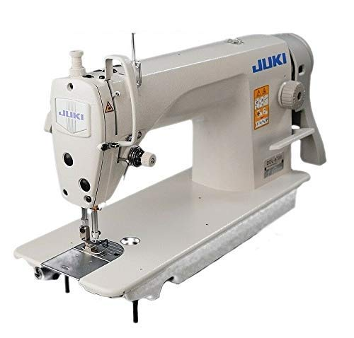 JUKI DDL-8700-Industrial Straight Stitch Sewing Machine,Power Stand Ship Assembled