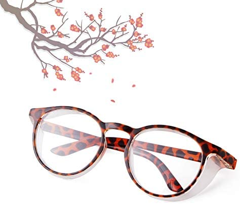 Anti Fog Safety Goggles Anti Dust Retro Frame Anti Blue Ray Safety Glasses for Men Women product image