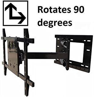 THE MOUNT STORE ~Rotating~ TV Wall Mount for Insignia Model NS-40D510NA19 40