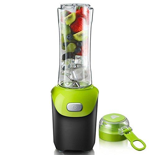 Gaolongjun Entsafter GLJXG Juicer Home tragbare automatische Fruchtsaft Tassen 600ML Rührgerät