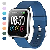 LEKOO Fitness Tracker Smart Watch with Heart Rate Monitor Fit Tracker...