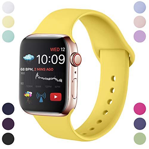 Hamile Correa Compatible Apple Watch 42mm