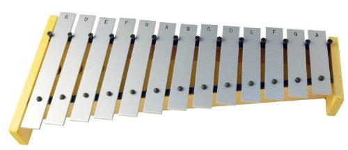 Suzuki Musical Instrument Corporation AG-13 Alto Glockenspiel