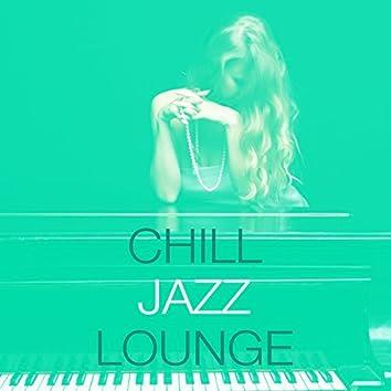 Chill Jazz Lounge