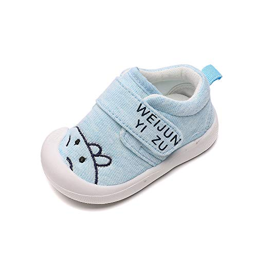 How to Buy Baby Boy's First Walking Shoes