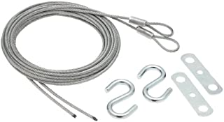 Stanley Hardware 73-0690 Garage Door Extension Spring Cables