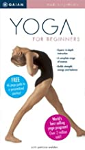 Yoga Journal's Yoga for Beginners with Patricia Walden VHS