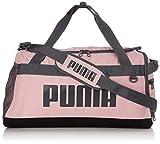 PUMA Challenger Duffel Bag S Sac De Sport Mixte Adulte, Bridal Rose, Taille Unique