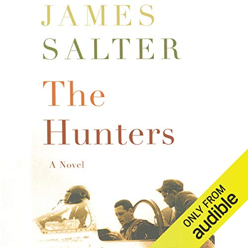 The Hunters cover art