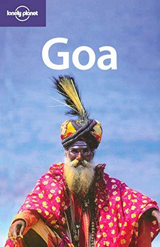 Goa (Lonely Planet Goa)