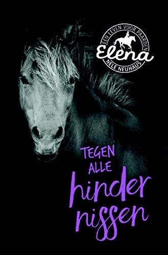 Elena, een leven voor paarden (Dutch Edition)