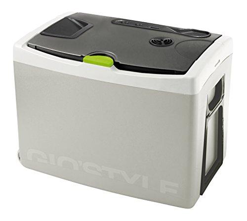 Gio'Style - Glacière électrique - Shiver 40 - 12/230 volts - 41 Litre