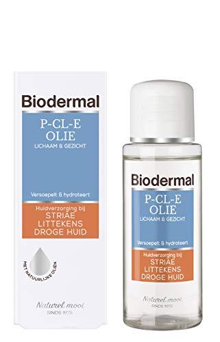 pcle olie etos