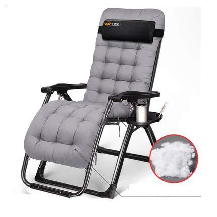 Xiao Jian Klapstoel, leunstoel, middagslaapstoel, bureaustoel, vrijetijdsstoel