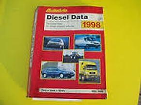 Diesel Data: 1998 (Engine diagnostics, testing & tuning)
