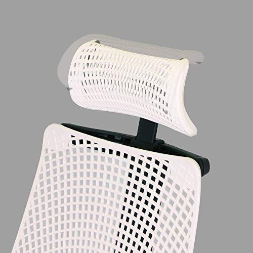 イトーキ オフィスチェア サリダ YL9 YL9-BLEL 可動肘 ハイバック ブラック