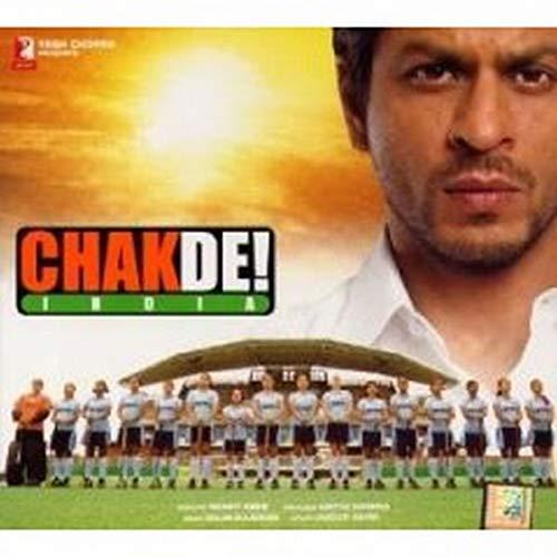 Chak De! India - Ein unschlagbares Team (2 DVDs) [Limited Edition]