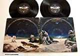 Yes Tales From Topographic Oceans - Atlantic Records 1973 - One Used Double Vinyl LP Record Album - 1973 Pressing SD2-908 - The Revealing Science Of God - The Remembering - The Ancient - Ritual
