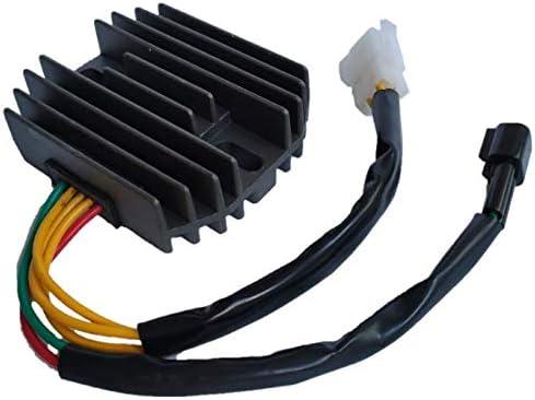 21066-S005 Voltage Regulator Max 80% OFF Compatible with S Suzukii DR-Z E Financial sales sale 40