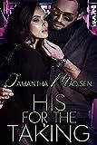 His for the Taking: A Dark Mafia Romance
