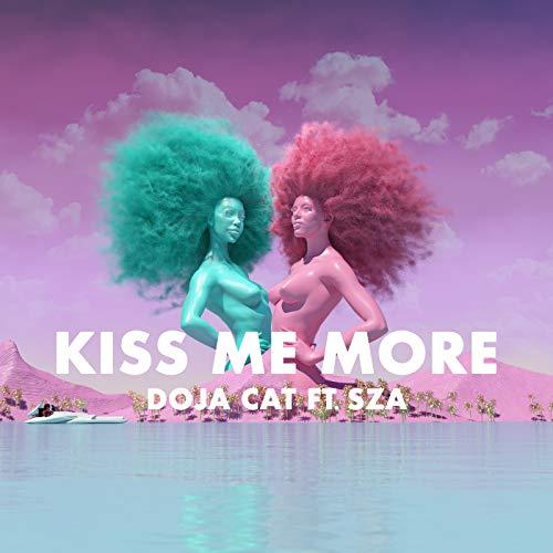 Kiss Me More [Explicit]