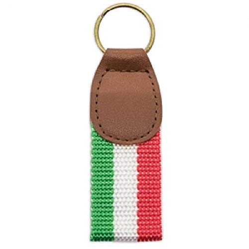 ALPIMARA Llavero Italia Cuero LONETA