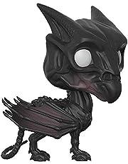 Dhl Guardia árbol Maravilloso Animal Luo Pot Night Owl decoración Modelo de la muñeca de la muñeca de 10 cm (Color : B)