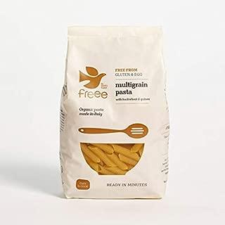 Doves Farm Gluten Free Organic Multigrain Penne Pasta 500g
