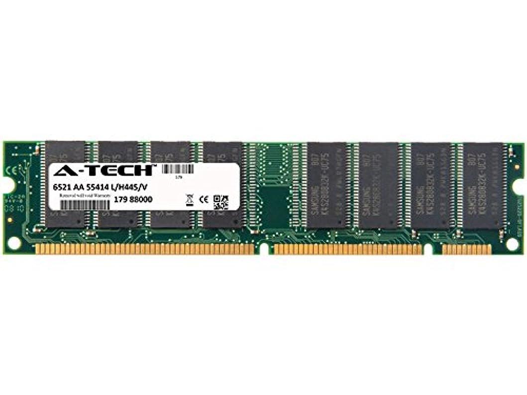 リラックスしたぺディカブプレビスサイト128?MBスティックforインテルDシリーズd810e2?d810e2ca3?d810e2cb d810emo d815ea d815ee2u d845hv ( Non - ECC ) d845hvl ( Non - ECC ) d845wn ( Non - ECC ) dk440lx(Dakota)。SD Non - ECC DIMM pc100?100?MHz RAMメモリ。A - Techブランド純正。