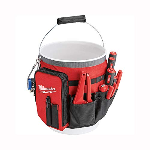 MILWAUKEE ELEC TOOL 48-22-8175 Bucket Organizer Wrap