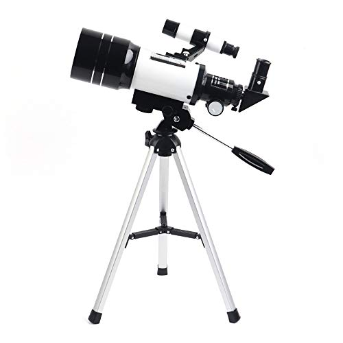Best Price S SMAUTOP Telescope for Kids Beginners, 70mm Portable Astronomical Telescope with Tripod,...