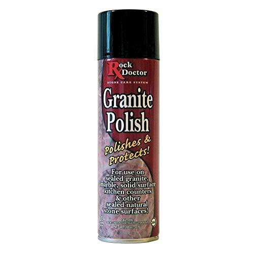 Rock Doctor Granite Polish Protector 21 oz Can