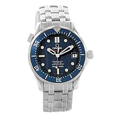Omega Seamaster Midsize 300M Watch 2222.80.00