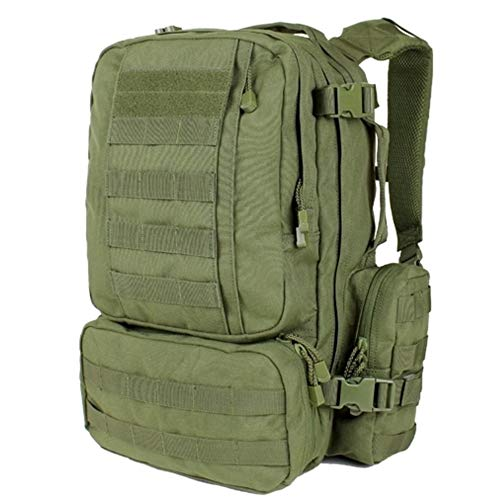 Condor Convoy Outdoor Pack Oliv Drab