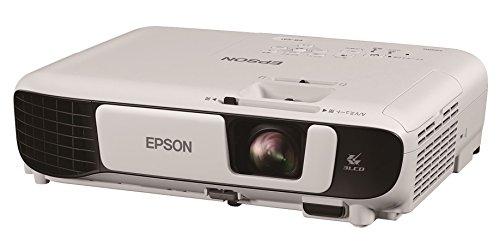 Epson EB-X41 Video - Proyector (3600 lúmenes ANSI, 3LCD, XGA (1024x768), 15000:1, 4:3, 762 - 7620 mm (30 - 300'))