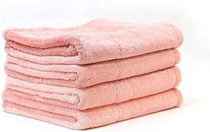 N / A SAIOTER Microfiber Towels for Cars, Car Drying Wash Detail